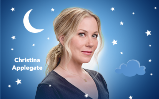 Struggling With Sleep? You're Not Alone, Learn About Christina Applegate's Insomnia Story.
